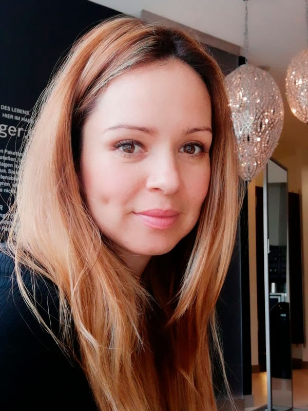 Karina Knepper-Diaz
